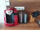 Bosch Tassimo mit verschiedenen Kaffesorten, Kakao und Tee_1